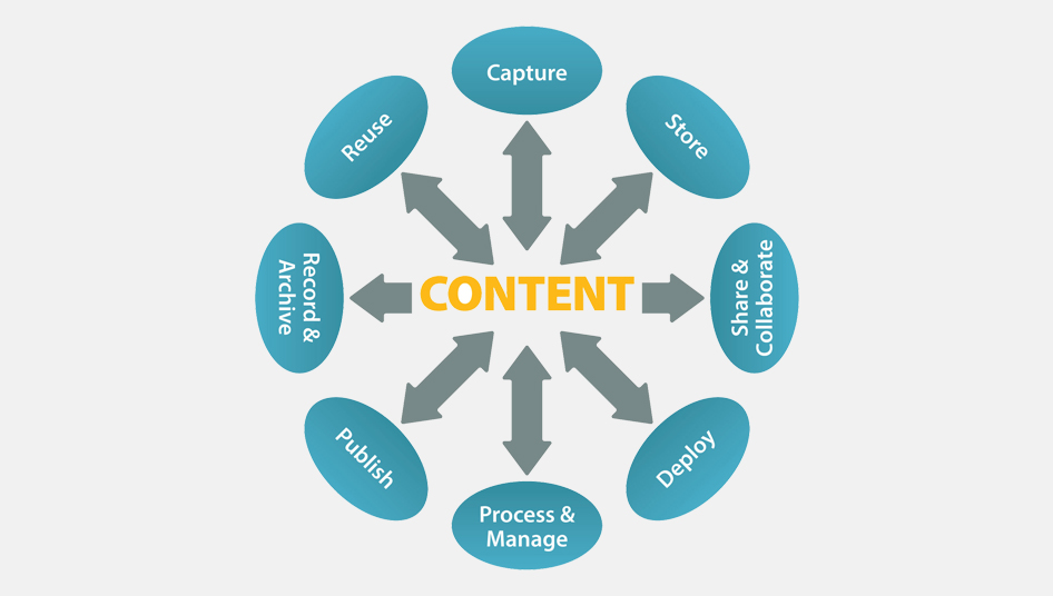 Improving the brand and the business through better content distribution